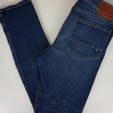 DCSHOECOUSA DC Mens Jeans Slim Skinny Stretch Denim 34x31