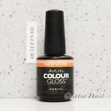 Artistic Colour Gloss - HYPE #03062 15 mL/0.5 oz NEON 2011 Soak Off Gel Polish