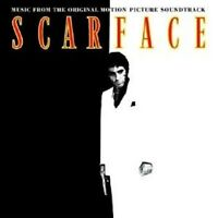 SCARFACE CD NEU ORIGINAL SOUNDTRACK