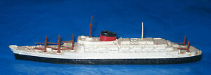 F Passagierschiff ANTILLES, Triang 713, Metall, 1:1250