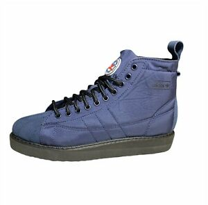 Adidas Superstar Boots Womens size 7.5