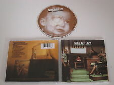 SOUL ASYLUM/CANDY DE A STRANGER(COLUMBIA CK 67618) CD ALBUM