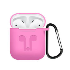 Wireless Earpods Bluetooth Headset Earphone Headphone case for i Phone 7 8