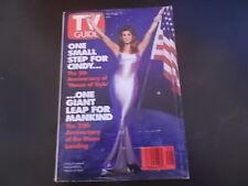 Cindy Crawford - TV Guide Magazine 1994