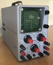 New Listingheathkit Vintage Oscilloscope Model Io 10