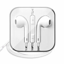 GYTT Earphones For Applle iPhone7 7S 6 6S 5 SE 4S W/Remote & Microphone Headset