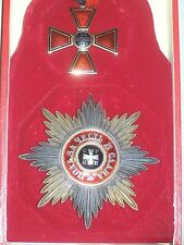 MILITARY ST VLADIMIR ORDER STAR SILVER 84 ANTIQUE RUSSIAN IMPERIAL CROSS GOLD 56