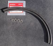 HONDA CT70  OEM 5.5 MM  REPLACEMENT FUEL LINE KIT **WITH OEM CLIPS**