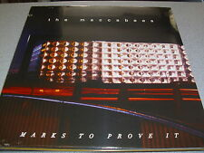 Maccabees - Marks To Prove It - LP Vinyl /// Neu & OVP