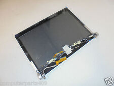 """NEW Dell Studio XPS 1340 13.3"""" HD Complete White LCD Screen Assembly DD1NN"""