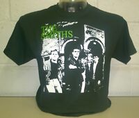 The Smiths-Salford Lads- 'Bottle Green' T-Shirt