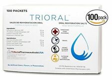 TRIORAL Oral Re-hydration Salts - 100 packs