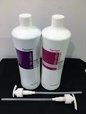 NO,more YELLOW shampoo, Colour/conditioner, 1000mil & PUMPS. FR/POST Save $20