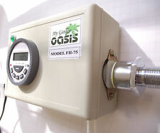 Automatic garden watering  timer- oasis FH-75