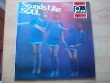 LP-Sounds like soul