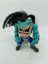 Street Sharks Rox Figure Vintage 1995, rocker