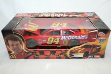 Racing Champions 1:24 Scale Signature Series BILL ELLIOTT McDONALD'S #94