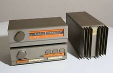Quad 303, or 33 , or 34 or 306  Amplifier and preamp repair AND update service.