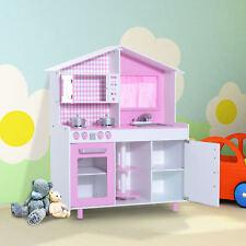 Kinderküche Spielküche Kinderspielküche Spielzeugküche Spielzeug mit Fenster