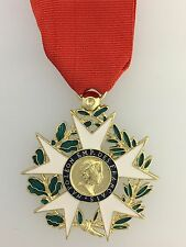France/French Legion of Honour- 1st Empire Officer Grade
