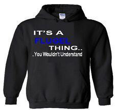 More details for it's a flugel thing hoodie