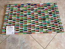 Eco Friendly Recycled Flip Flop Door Mat 18