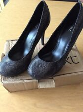 Very High Heel (greater than 4.5') Women's Textile NEXT