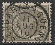 Grootrond SENDARANAGOENG op N.I. 53. (21187MO)