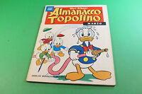 ALMANACCO TOPOLINO DISNEY - ED. MONDADORI 1959  N° 3 [FS-077]