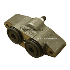 TAYLOR DUNN PERSONNEL CARRIER HYDRAULIC BRAKE BODY PARTS 41-350-68