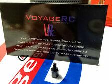 VRC003BLA - Nylon M3 Standoff 6+6mm BLACK 8 Pcs Voyage RC FPV QUADCOPTER DRONE