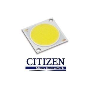 5x CITIZEN CITILED LED Chip 2400K COB Module CLU038-1208C4-244HJK4
