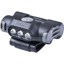 Nextorch Cliplampe UL10 Taschenlampen LED betrieben mit Batterie NEU