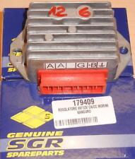 1981-1987 Moto Morini 350 Kanguro 501 Camel 6V 12V 16A voltage regulator 179409