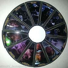 STAR WARS JEDI LEGACY 12-card CIRCLE INSERT SET + promo