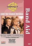 Band Aid - Do They Know Its Christmas (DVD, 2007)