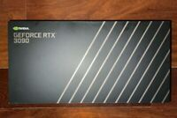 NVIDIA GeForce RTX 3090 Founders Edition FE BRAND NEW IN HAND FREE SHIPPING