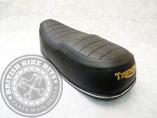 Dual Seat (US) - Triumph T140 Bonneville / TR7 Tiger