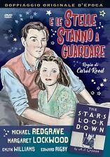 Dvd E Le Stelle Stanno A Guardare - (1940) ** A&R Productions ** ......NUOVO