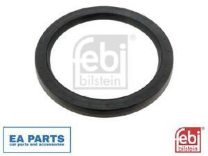 Shaft Seal, manual transmission FEBI BILSTEIN 45337