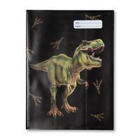 NEW Spencil Dinosaur Discovery II Design A4 School Book Cover