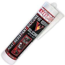 Heat Resistant Silicone - High Temperature Sealant 310ml