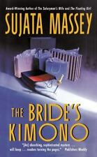 The Bride's Kimono by Massey, Sujata