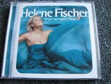 Helene Fischer-Für einen Tag CD-+ 1 Bonus Track-Made in EU-Germany
