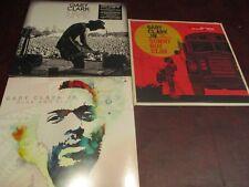 GARY CLARK JR BLAK & BLU + LIVE + STORY SONNY BOY SLIM EACH 2 LP SETS 6 LP'S