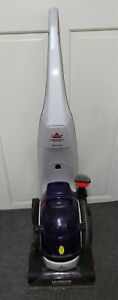 BISSELL 10N4-E CLEANVIEW LIFT OFF DEEP CLEAN CARPET CLEANER