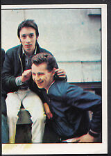 Panini 1980 Rock & Pop Collection - Sticker No 79 - Sham 69