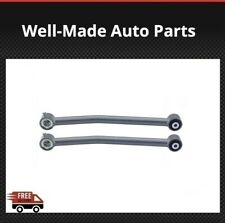 Rubicon Express Lower Fixed Control Arms Fits 07 17 Wrangler Jeep Standard Front