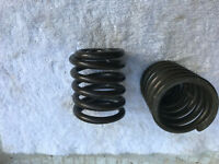 2 Seat compression spring, for Craftsman riding Mower LT1000