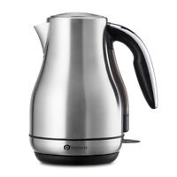 PureMate® PM 1794 Stainless Steel Fast Boil Electric Kettle 1.7 Litre 3000W